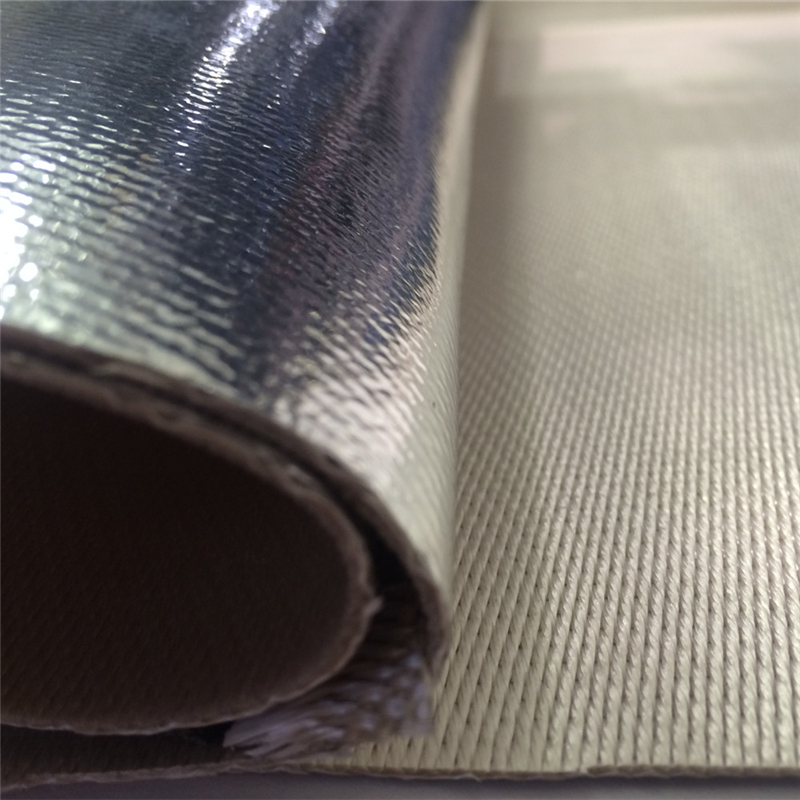 heat shield mat