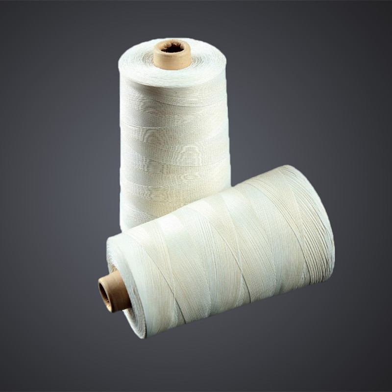 Fiberglass Sewing Thread with Stainless Steel Wire Insert
