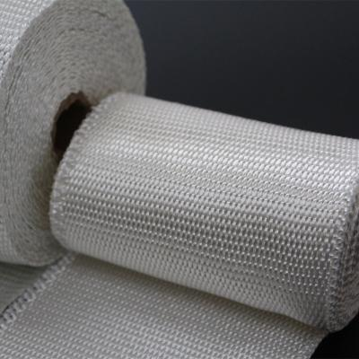 High Temperature Textile Tapes