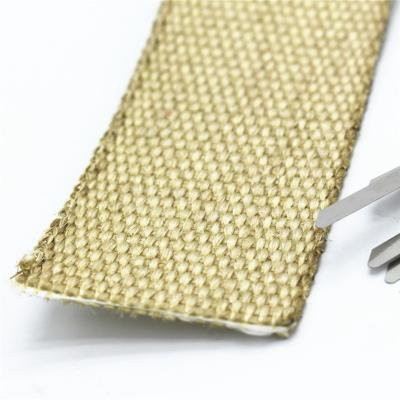 Glass Fiber Exhaust Wrap